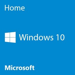Microsoft Windows 10 Home 32/64 Bit OEM