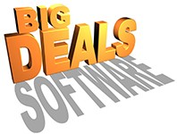 BIG DEALS SOFTWARE